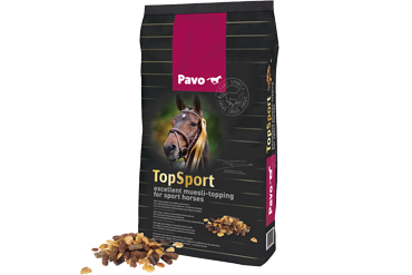 Categorie Winner 2015 Pavo TopSport