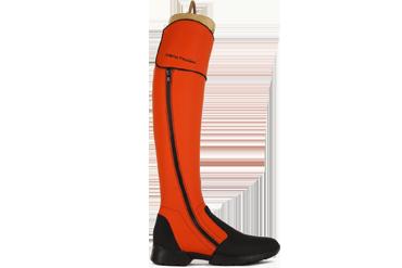 Alberto Fasciani – Elastic Custo boot