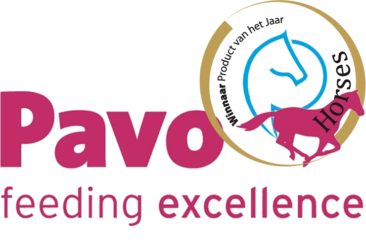 Pavo - Feeding Excellence